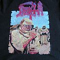 catch of the day DEATH Leprosy, vintage shirt