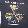 Nuclear Blast - TShirt or Longsleeve - NUCLEAR BLAST
