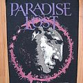 Paradise Lost, backpatch