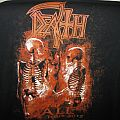 TShirt or Longsleeve - DEATH - Death to all tour