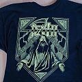 Death - TShirt or Longsleeve - DTA tour 2014