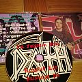 DEATH - live, CD Other Collectable