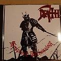 Death - Tape / Vinyl / CD / Recording etc - DEATH - live bootleg