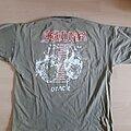 Kittie - TShirt or Longsleeve - Kittie, oracle tour shirt