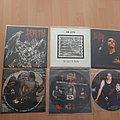 Death - Tape / Vinyl / CD / Recording etc - DEATH - lp`s and box set`s update