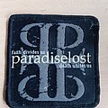Paradise Lost - Patch - Paradise Lost, patch