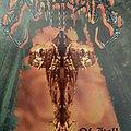 Naphobia - Tape / Vinyl / CD / Recording etc - Naphobia Cd, with Chuck Schuldiner and Gene Hoglan
