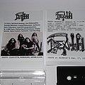 Death - Tape / Vinyl / CD / Recording etc - Death live tape lot