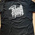 Death - TShirt or Longsleeve - Pizza of Death shirt