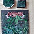 Massacre - Tape / Vinyl / CD / Recording etc - Massacre, CD single