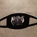 Nocturnus - Other Collectable - Nocturnus, mask