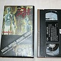 DEATH - X-mas festival 1991 VHS video Other Collectable