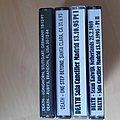 Death - Tape / Vinyl / CD / Recording etc - more Death tape bundle