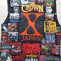 The Crown - Battle Jacket - Battlevest 2.1