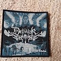 Dethklok Dethalbum patch