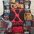 The Crown - Battle Jacket - Battlevest 2.2