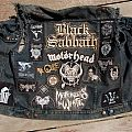 Black Sabbath - Battle Jacket - Jacket Update 5/15