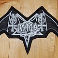 Tiamat - Patch - Tiamat patch