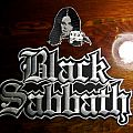 Ozzy Osbourne - Patch - Black Sabbath & Ozzy patches