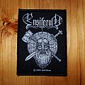 Ensiferum - Patch - Ensiferum - viking patch