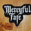 Mercyful Fate - Patch - Mercyful Fate patch