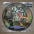 CARCASS / Necroticism - D.T.I. picture disc 2017 Tape / Vinyl / CD / Recording etc