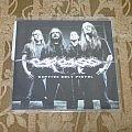 Carcass - Tape / Vinyl / CD / Recording etc - CARCASS / Captive Bolt Pistol promo CD-R