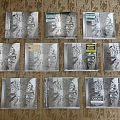 Carcass - Tape / Vinyl / CD / Recording etc - CARCASS / Surgical Steel CDs