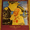 NAKED CITY / Torture Garden poster 1991 Other Collectable