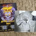 CARCASS / Surgical Steel Tour Edition Picture Disc Tape / Vinyl / CD / Recording etc