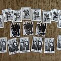 CARCASS / Promo postcards Other Collectable
