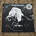 CARCASS / Symphonies Of Sickness LP splatter vinyl 1990 Tape / Vinyl / CD / Recording etc
