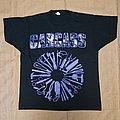CARCASS / Carcass On Tour 1992 shirt