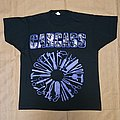 Carcass - TShirt or Longsleeve - CARCASS / Carcass On Tour 1992 shirt