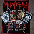 Midnight collection Patch