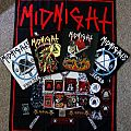 Midnight Patch - Pin Collection Update 2016