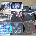 Other Collectable - My small vinyl collection (black metal mostly)