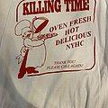 Killing Time FYA TShirt or Longsleeve