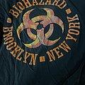 Biohazard Urban Discipline  TShirt or Longsleeve