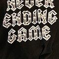 Never Ending Game Fya TShirt or Longsleeve