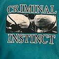 Criminal Instinct Neglect RIP TShirt or Longsleeve