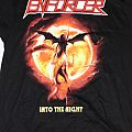 Enforcer - Into the Night T-Shirt