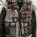 battle jacket work in progress