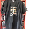 devin townsend strapping young lad tour shirt