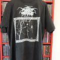 darkthrone under a funeral moon shirt