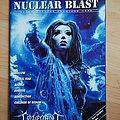 Nuclear Blast Frühjahr 98