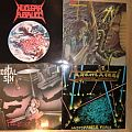 Other Collectable - Some Vinyl - Speed&Thrash