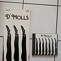 D'molls - long box Tape / Vinyl / CD / Recording etc