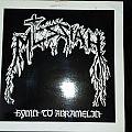 Messiah - Tape / Vinyl / CD / Recording etc - messiah - hymn lp