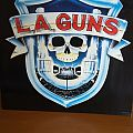 L.A. Guns - Tape / Vinyl / CD / Recording etc - l.a. guns - first